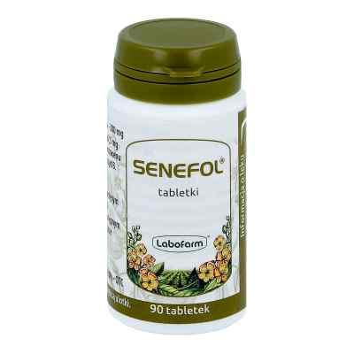Senefol tabletki  zamów na apo-discounter.pl