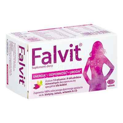 Falvit tabletki  zamów na apo-discounter.pl