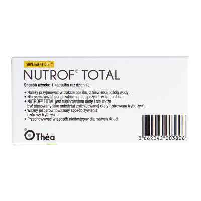 Nutrof Total z witaminą D3  zamów na apo-discounter.pl