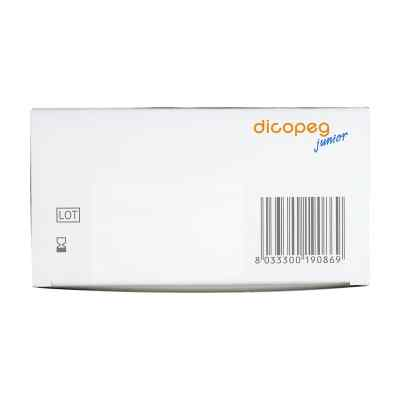 Dicopeg Junior saszetki  zamów na apo-discounter.pl