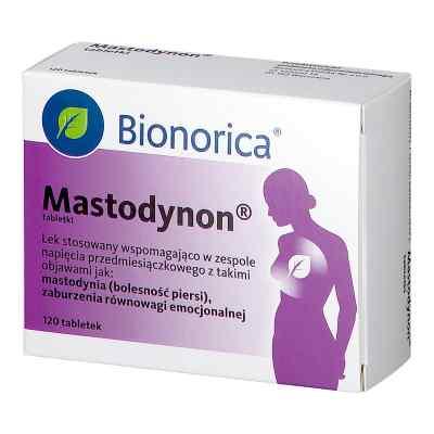 Mastodynon tabletek  zamów na apo-discounter.pl