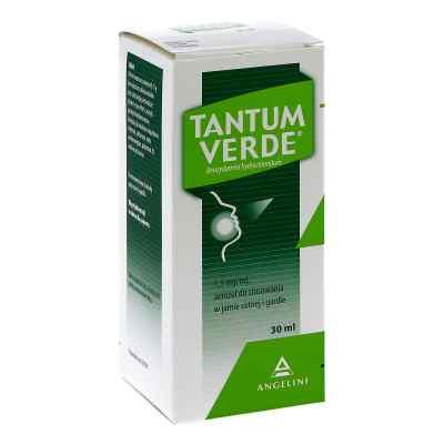Tantum Verde, aerozol  zamów na apo-discounter.pl