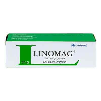 Linomag Maść 20%   zamów na apo-discounter.pl