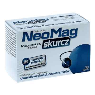 Neomag Skurcz tabletki  zamów na apo-discounter.pl