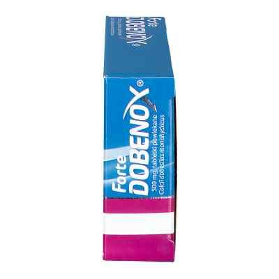 Dobenox Forte 500mg tabletki  zamów na apo-discounter.pl