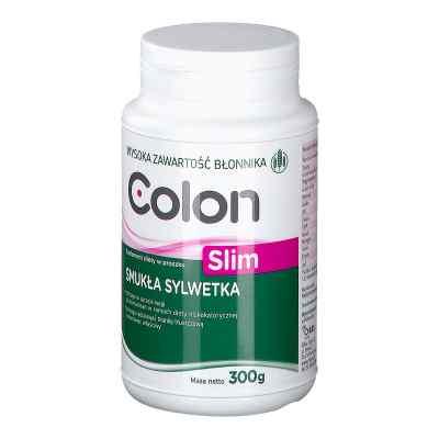 Colon Slim proszek  zamów na apo-discounter.pl