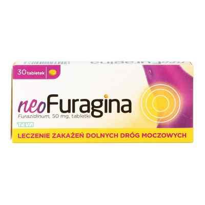 NeoFuragina 50mg tabletki  zamów na apo-discounter.pl
