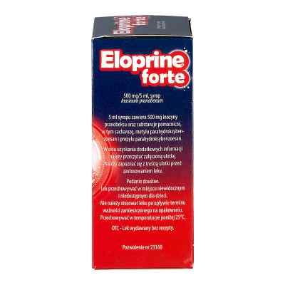 Eloprine Forte syrop  zamów na apo-discounter.pl