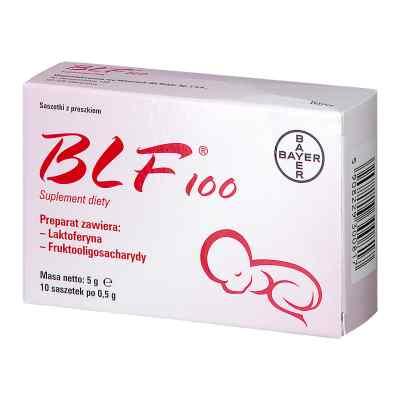 BLF 100 saszetki  zamów na apo-discounter.pl