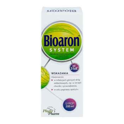 Bioaron C syrop  zamów na apo-discounter.pl