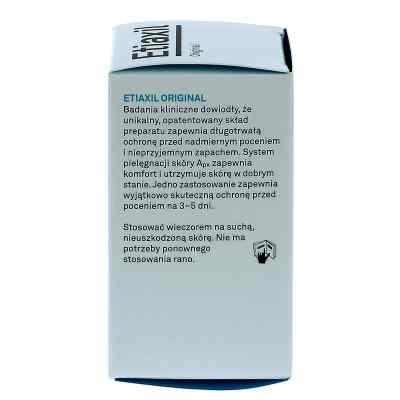 Etiaxil Original antyperspirant roll-on  zamów na apo-discounter.pl