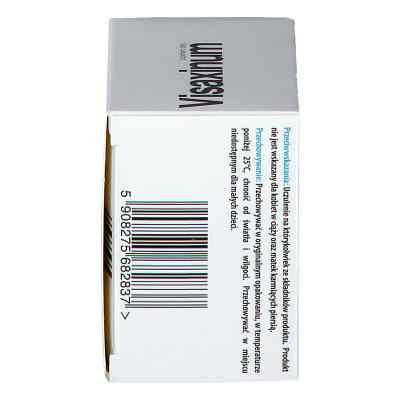 Visaxinum tabletki  zamów na apo-discounter.pl