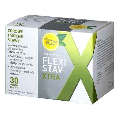 FlexiStav Xtra proszek  zamów na apo-discounter.pl