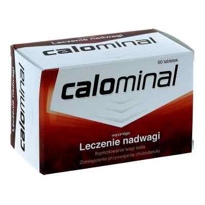 Calominal tabletki  zamów na apo-discounter.pl
