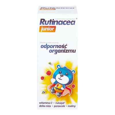 Rutinacea Junior syrop  zamów na apo-discounter.pl