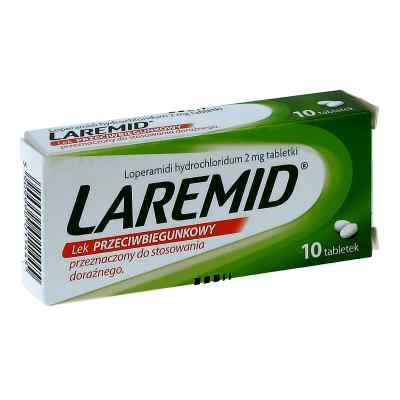 Laremid 2 mg tabletki  zamów na apo-discounter.pl
