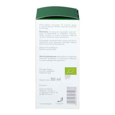 Citrosept Organic krople  zamów na apo-discounter.pl