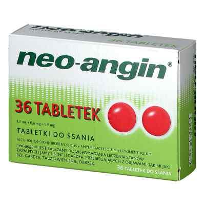 Neo-Angin 1,2 mg + 0,6 mg + 5,9 mg  zamów na apo-discounter.pl