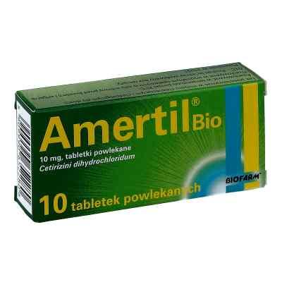 Amertil Bio 10 mg  zamów na apo-discounter.pl