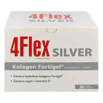 4 Flex Silver proszek  zamów na apo-discounter.pl