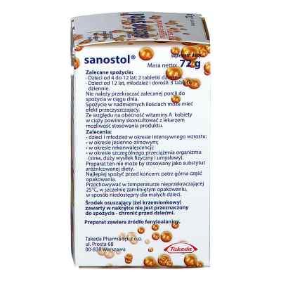 Sanostol  zamów na apo-discounter.pl