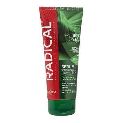 FARMONA RADICAL serum wzmacniająco-regenerujące do włosów osłabi  zamów na apo-discounter.pl