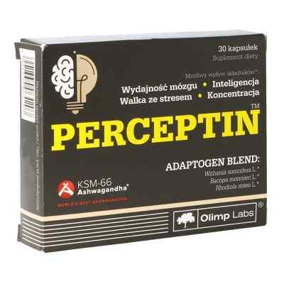 Olimp Perceptin kapsułki  zamów na apo-discounter.pl