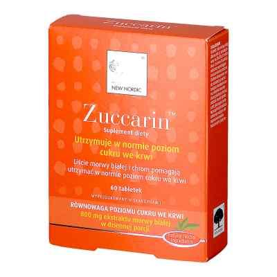 Zuccarin tabletki  zamów na apo-discounter.pl