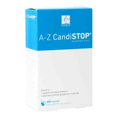 A-Z CandiSTOP  zamów na apo-discounter.pl