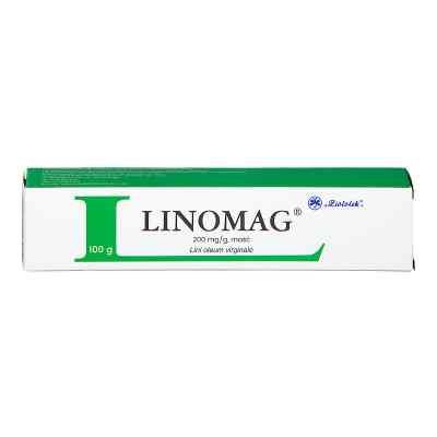 Linomag 200 mg/g maść  zamów na apo-discounter.pl
