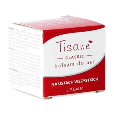 Tisane balsam do ust  zamów na apo-discounter.pl