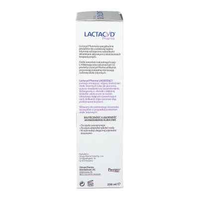 LACTACYD PHARMA płyn ginekologiczny łagodzący  zamów na apo-discounter.pl