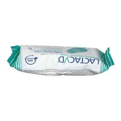 LACTACYD Antibacterial chusteczki do higieny intymnej  zamów na apo-discounter.pl