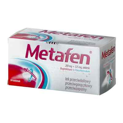 Metafen tabletki  zamów na apo-discounter.pl