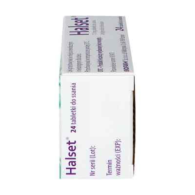 Halset 1,5 mg tabletki do ssania  zamów na apo-discounter.pl