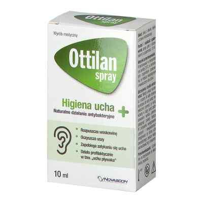Ottilan spray  zamów na apo-discounter.pl