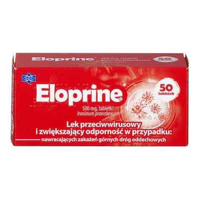 Eloprine tabletki  zamów na apo-discounter.pl