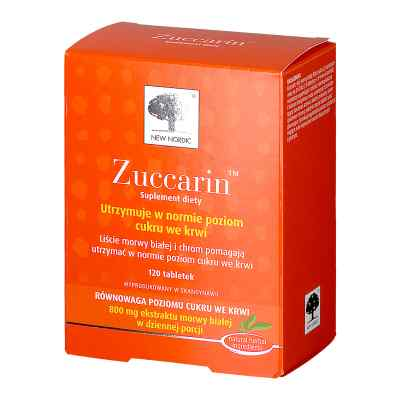 Zuccarin  zamów na apo-discounter.pl