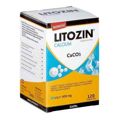 Litozin Calcium  zamów na apo-discounter.pl