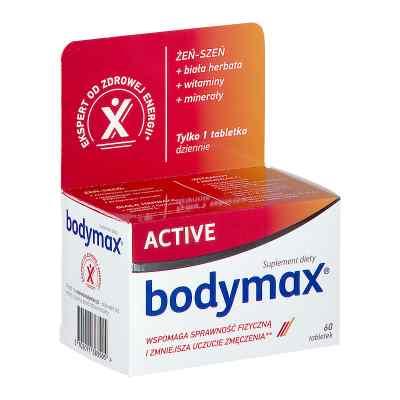 Bodymax Active  zamów na apo-discounter.pl