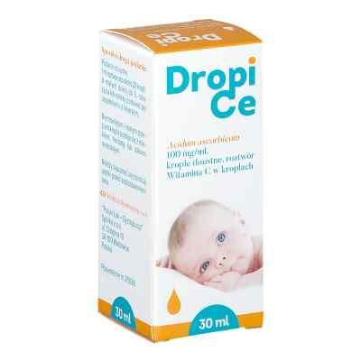 DropiCe 100 mg/ml krople doustne  zamów na apo-discounter.pl