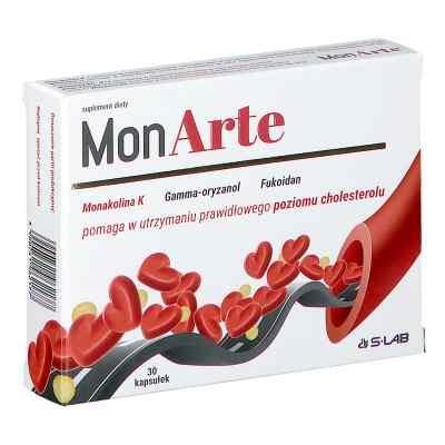 MonArte  zamów na apo-discounter.pl