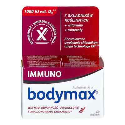 Bodymax Immuno  zamów na apo-discounter.pl