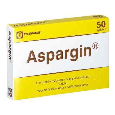 Aspargin  zamów na apo-discounter.pl