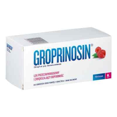 Groprinosin  zamów na apo-discounter.pl