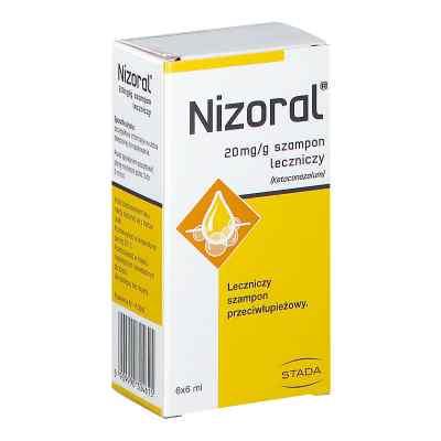 Nizoral  zamów na apo-discounter.pl