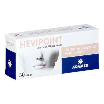 Hevipoint tabletki  zamów na apo-discounter.pl