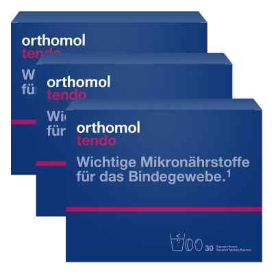 Orthomol Tendo stawy i ścięgna zestaw  zamów na apo-discounter.pl
