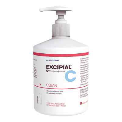 Excipial Clean Fluessig-syndet