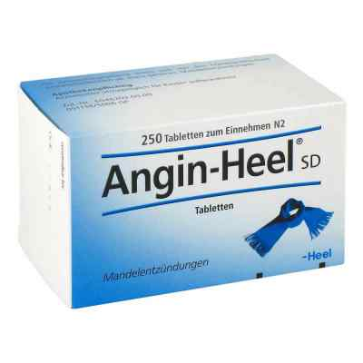 Angin Heel Sd Tabl.